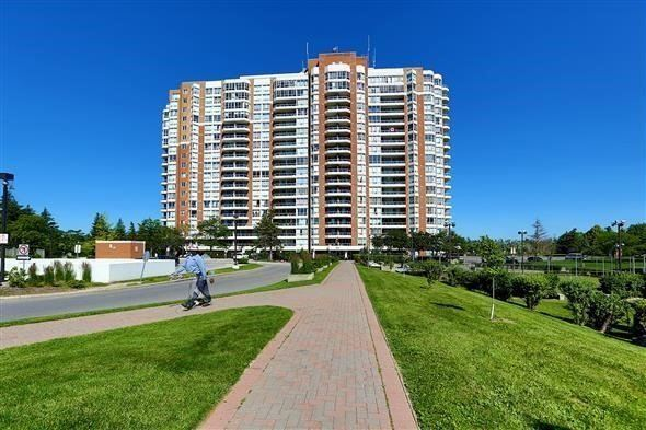 Condo Apartment at 430 Mclevin Ave, Unit 815, Toronto, Ontario. Image 1