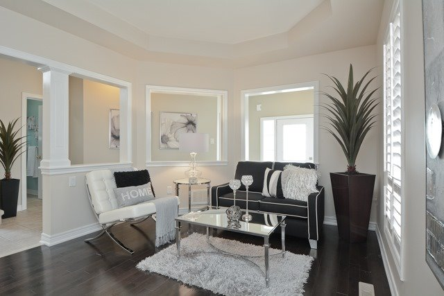 Detached at 3 Searell Ave, Ajax, Ontario. Image 15