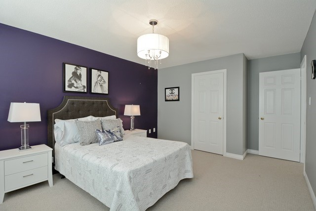 Detached at 3 Searell Ave, Ajax, Ontario. Image 5