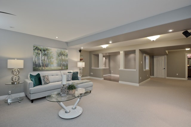 Detached at 3 Searell Ave, Ajax, Ontario. Image 10