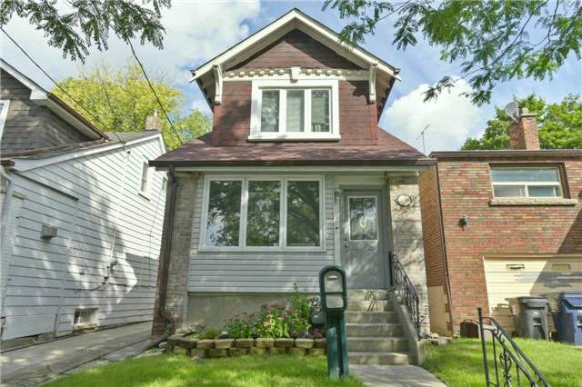 Detached at 340 Mortimer Ave, Toronto, Ontario. Image 1