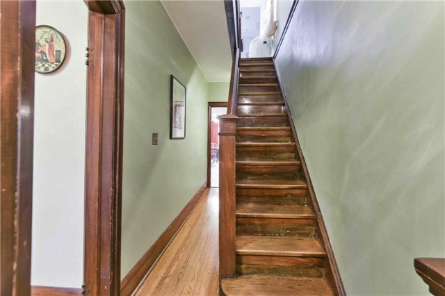 Detached at 340 Mortimer Ave, Toronto, Ontario. Image 2