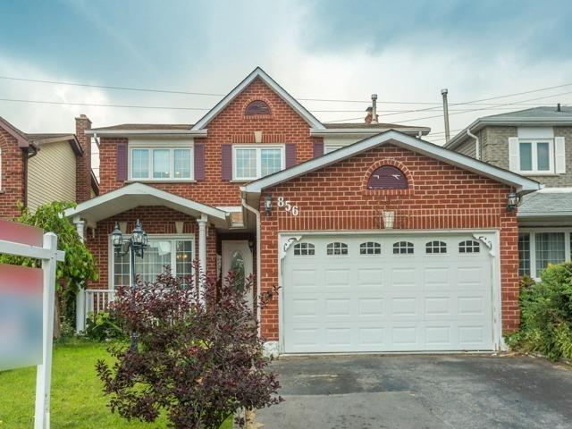 Detached at 856 Lavis Crt, Oshawa, Ontario. Image 1