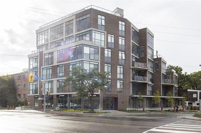 Condo Apartment at 2 Queensbury Ave, Unit 401, Toronto, Ontario. Image 1