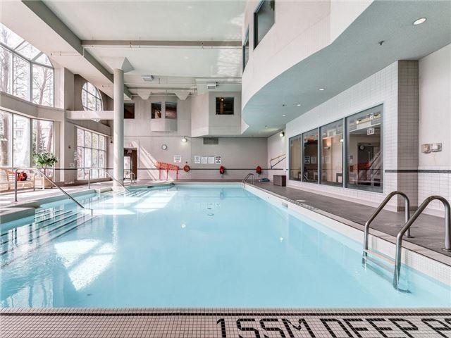 Condo Apartment at 88 Corporate Dr, Unit 1811, Toronto, Ontario. Image 2