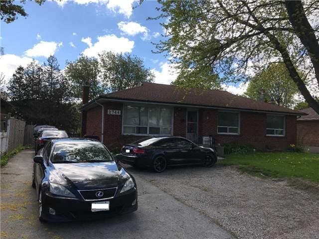 Detached at 2744 Midland Ave, Toronto, Ontario. Image 1