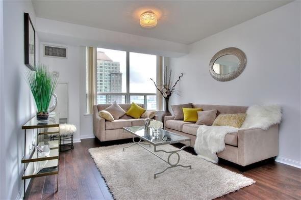 Condo Apartment at 88 Corporate Dr, Unit 1103A, Toronto, Ontario. Image 14