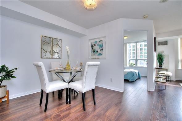 Condo Apartment at 88 Corporate Dr, Unit 1103A, Toronto, Ontario. Image 17