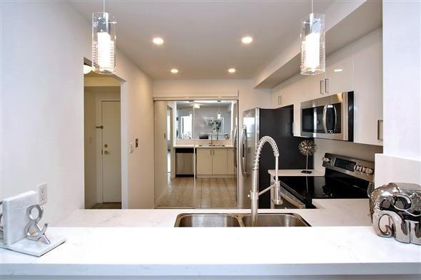 Condo Apartment at 88 Corporate Dr, Unit 1103A, Toronto, Ontario. Image 19