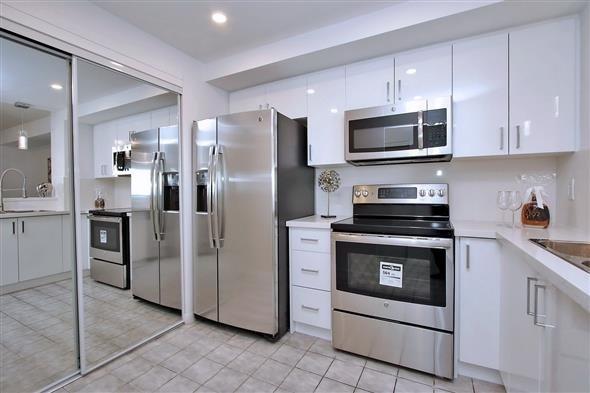 Condo Apartment at 88 Corporate Dr, Unit 1103A, Toronto, Ontario. Image 20