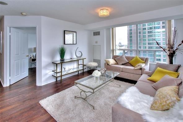 Condo Apartment at 88 Corporate Dr, Unit 1103A, Toronto, Ontario. Image 2