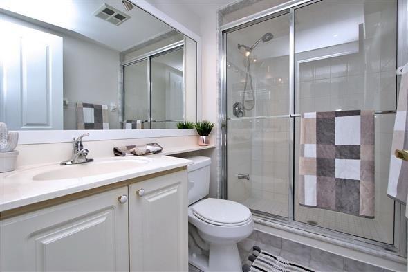 Condo Apartment at 88 Corporate Dr, Unit 1103A, Toronto, Ontario. Image 7