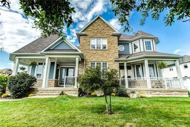 Detached at 106 Port Of Newcastle Dr, Clarington, Ontario. Image 1