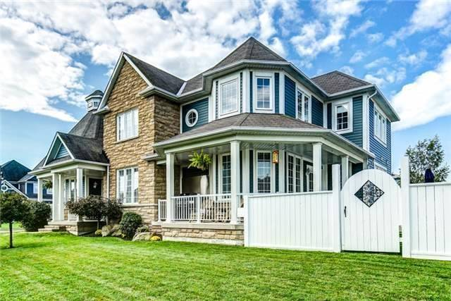 Detached at 106 Port Of Newcastle Dr, Clarington, Ontario. Image 12