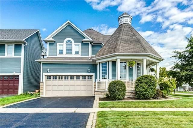 Detached at 106 Port Of Newcastle Dr, Clarington, Ontario. Image 14