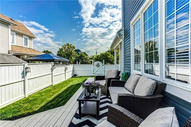 Detached at 106 Port Of Newcastle Dr, Clarington, Ontario. Image 11