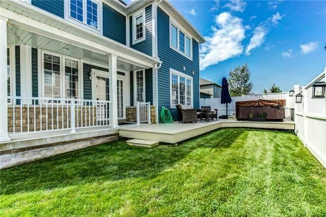Detached at 106 Port Of Newcastle Dr, Clarington, Ontario. Image 13