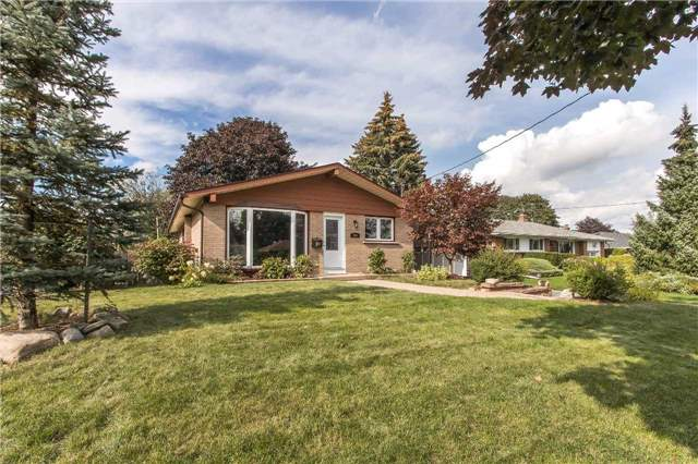 Detached at 396 Rossmount Ave, Oshawa, Ontario. Image 1