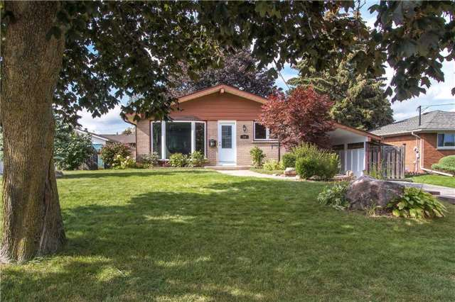 Detached at 396 Rossmount Ave, Oshawa, Ontario. Image 10