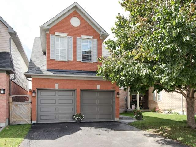 Detached at 12 Foundry Lane, Whitby, Ontario. Image 1