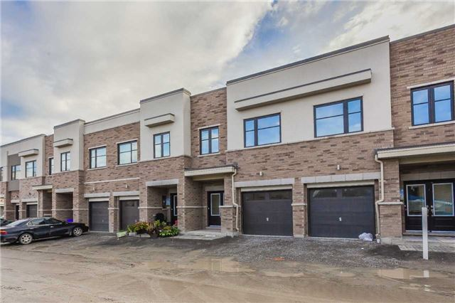 Townhouse at 46 Jerseyville Way, Whitby, Ontario. Image 12