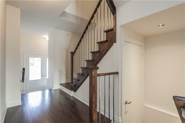 Townhouse at 46 Jerseyville Way, Whitby, Ontario. Image 14