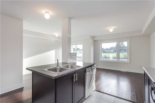 Townhouse at 46 Jerseyville Way, Whitby, Ontario. Image 18