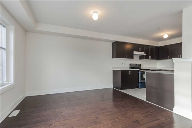 Townhouse at 46 Jerseyville Way, Whitby, Ontario. Image 3