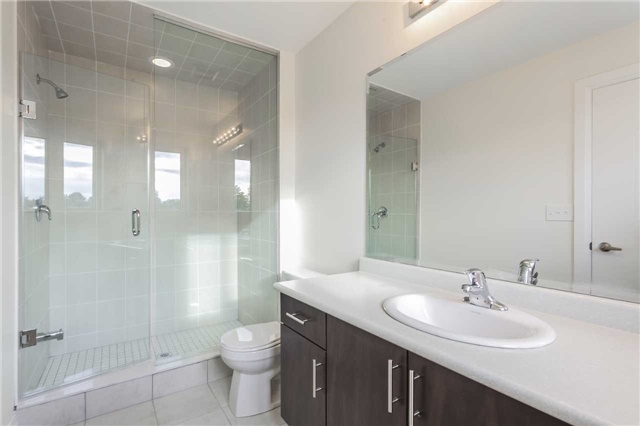 Townhouse at 46 Jerseyville Way, Whitby, Ontario. Image 8