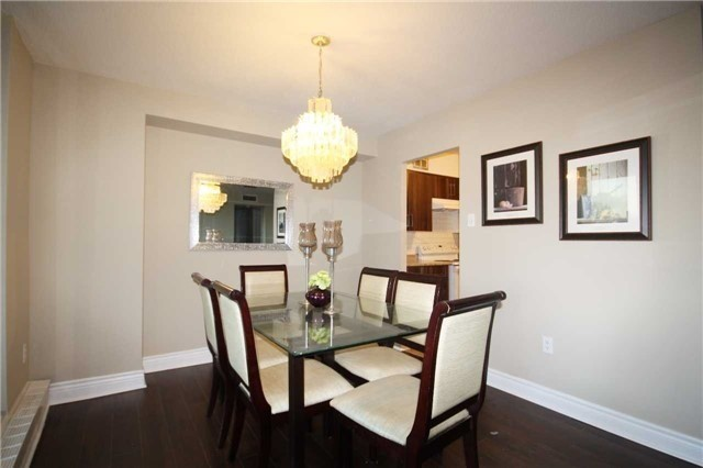 Condo Apartment at 1703 Mccowan Rd E, Unit 215, Toronto, Ontario. Image 4