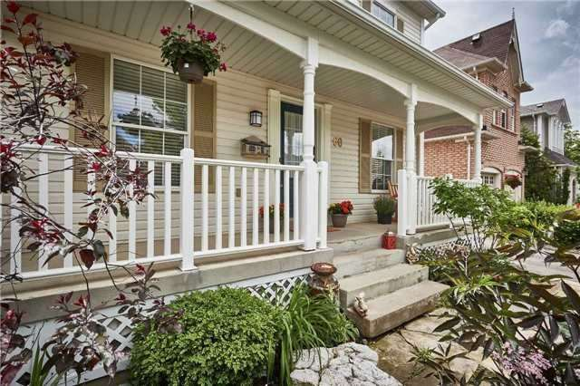 Detached at 60 Aster Cres, Whitby, Ontario. Image 11