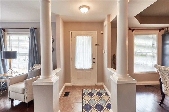 Detached at 60 Aster Cres, Whitby, Ontario. Image 12