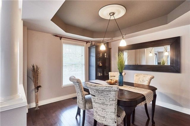 Detached at 60 Aster Cres, Whitby, Ontario. Image 13