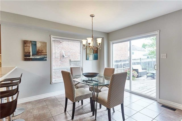 Detached at 60 Aster Cres, Whitby, Ontario. Image 17