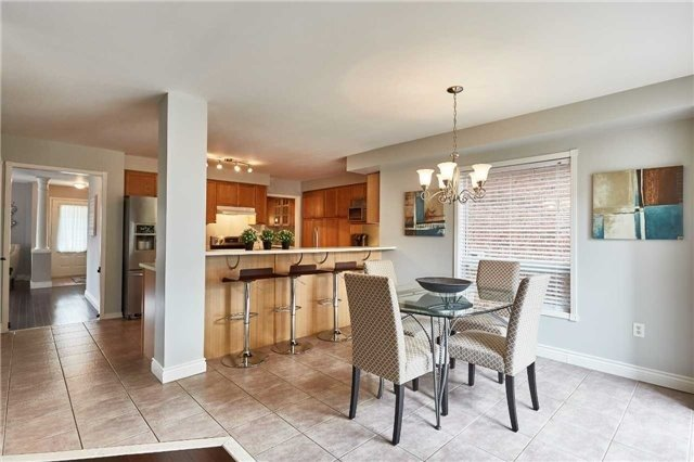 Detached at 60 Aster Cres, Whitby, Ontario. Image 2