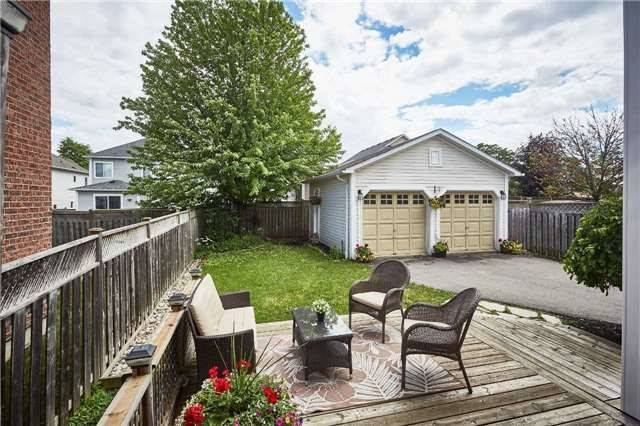 Detached at 60 Aster Cres, Whitby, Ontario. Image 10