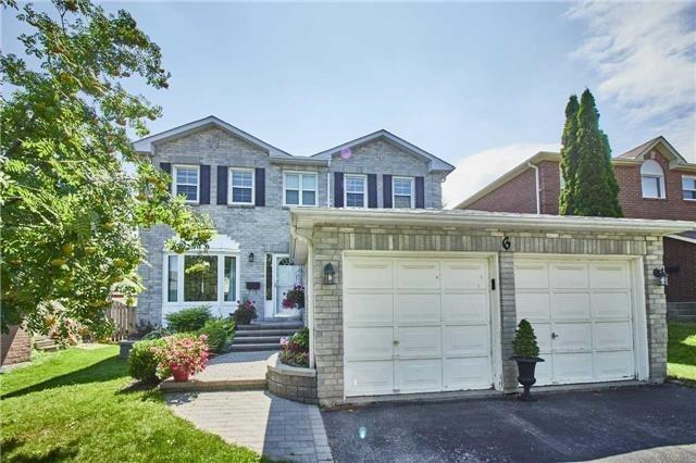 Detached at 6 Forest Heights St, Whitby, Ontario. Image 1