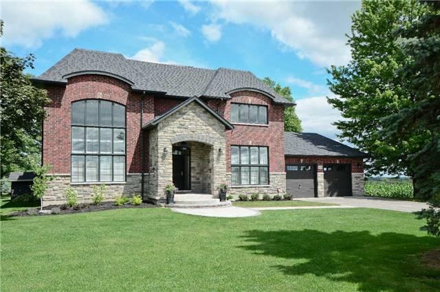 Detached at 5641 Solina Rd, Clarington, Ontario. Image 1