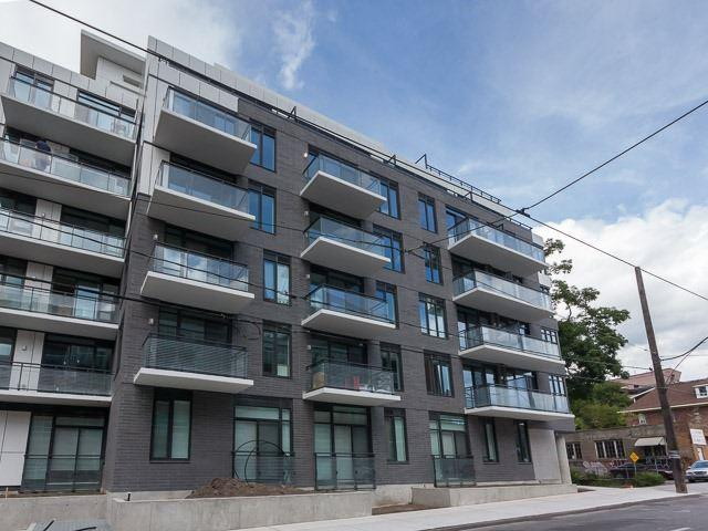 Condo Apartment at 630 Kingston Rd, Unit 203, Toronto, Ontario. Image 8