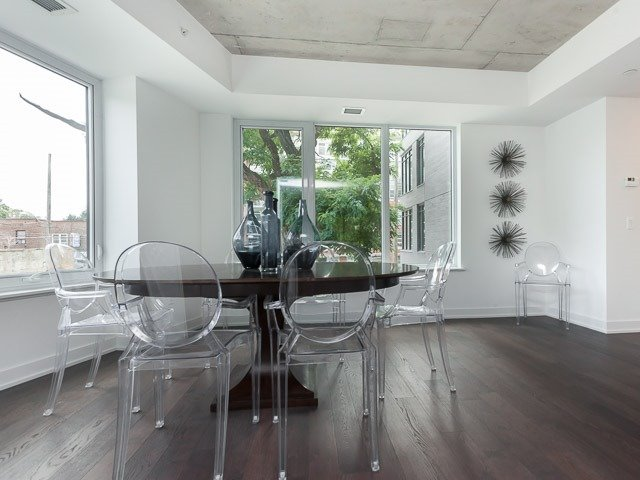Condo Apartment at 630 Kingston Rd, Unit 203, Toronto, Ontario. Image 13