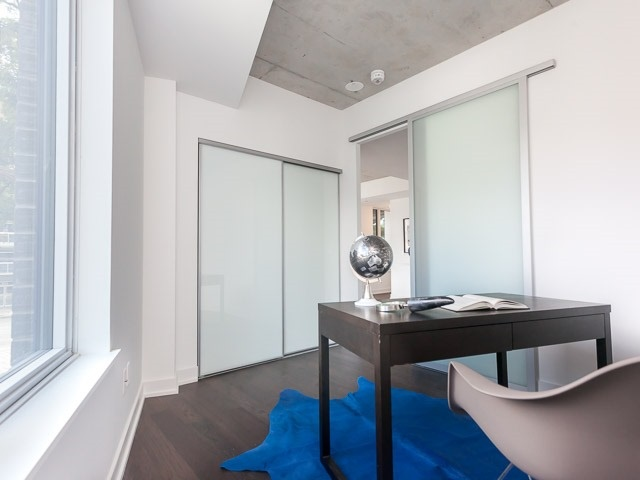 Condo Apartment at 630 Kingston Rd, Unit 203, Toronto, Ontario. Image 2