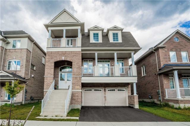Detached at 1546 Bruny Ave, Pickering, Ontario. Image 1