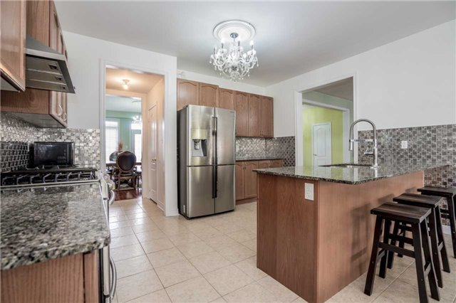 Detached at 1546 Bruny Ave, Pickering, Ontario. Image 19