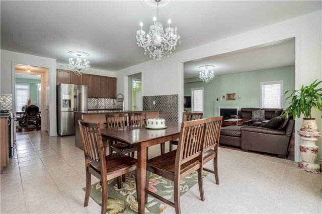 Detached at 1546 Bruny Ave, Pickering, Ontario. Image 20
