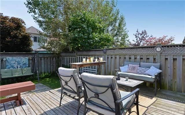 Townhouse at 31 Inlet Bay Dr, Whitby, Ontario. Image 10