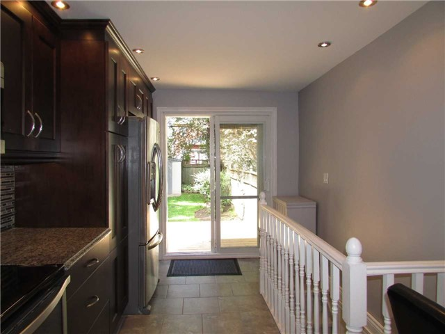 Semi-detached at 32 Aldwych Ave, Toronto, Ontario. Image 13