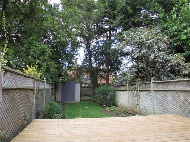 Semi-detached at 32 Aldwych Ave, Toronto, Ontario. Image 10