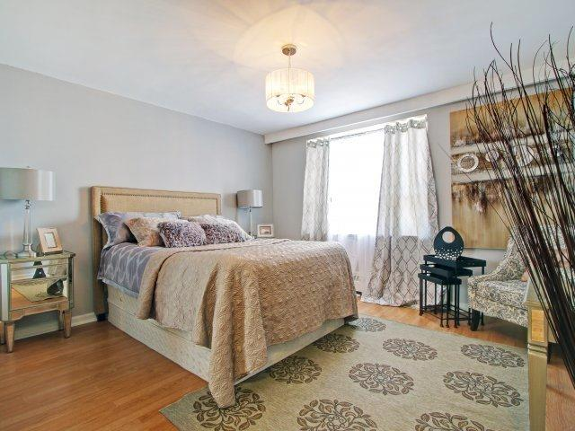 Condo Apartment at 915 Midland Ave, Unit 515, Toronto, Ontario. Image 5