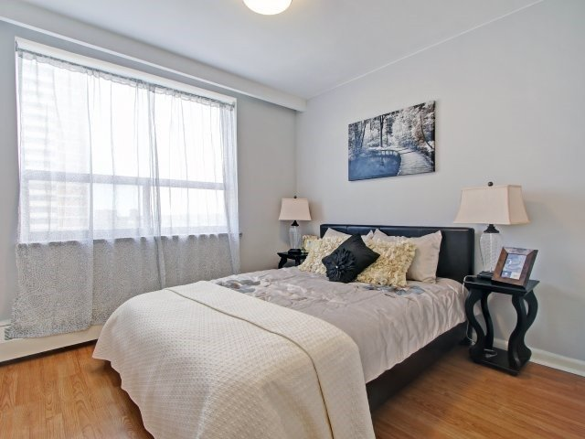 Condo Apartment at 915 Midland Ave, Unit 515, Toronto, Ontario. Image 7
