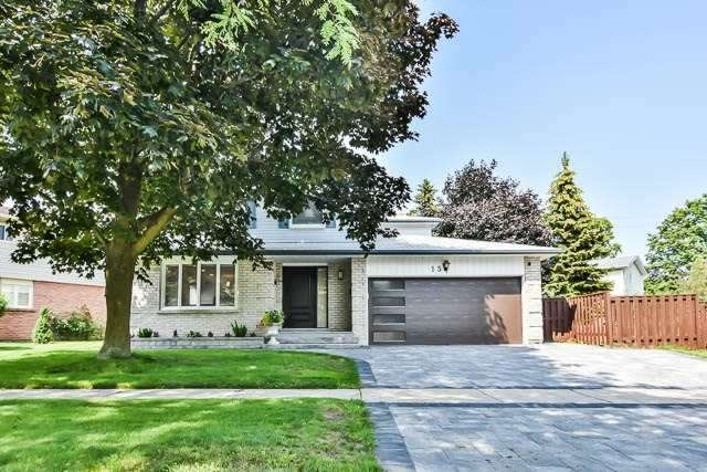 Detached at 15 Cherrydale Crt, Toronto, Ontario. Image 1